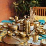Designer Ritu Kumar introduces home collection